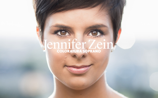 Jennifer Zein — Coloratura Soprano, Jennifer Zein